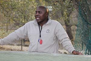 Moses - Moholoholo Guide