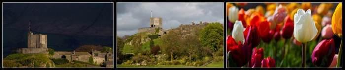 Clitheroe Castle Panel