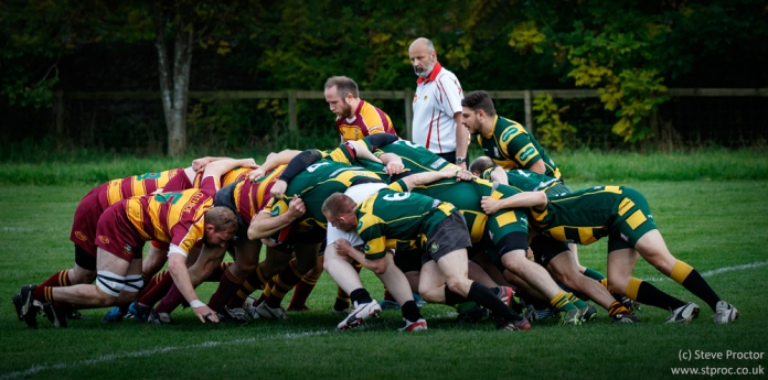 Clitheroe RUFC (2a)