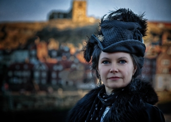 Whitby Widow
