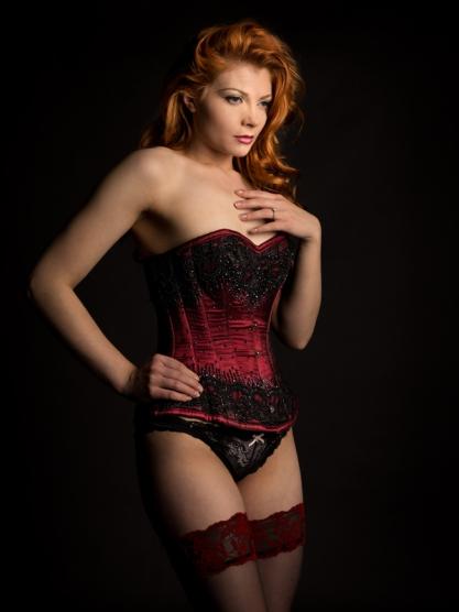Scarlett Fox - Lingerie (2)