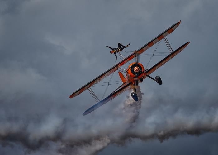 Breitling Wing Walkers (3)