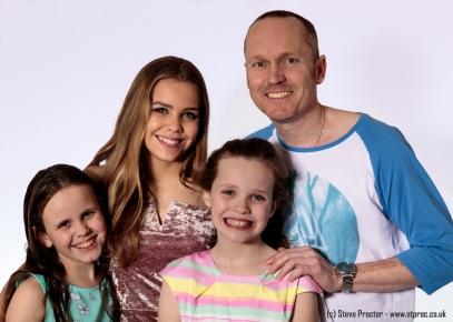 Wrigley Family