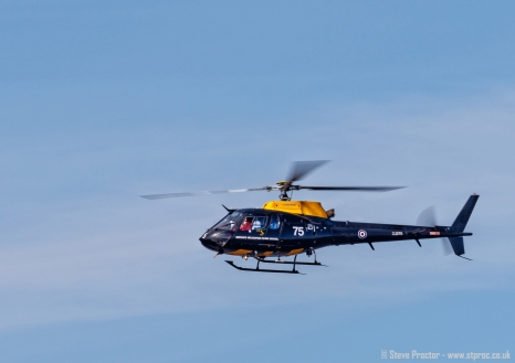 Eurocopter, Southport Airshow