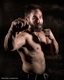 Nathan Peel, Fitness