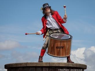 DeatBeat Drummer
