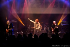 Nazareth at the Grand