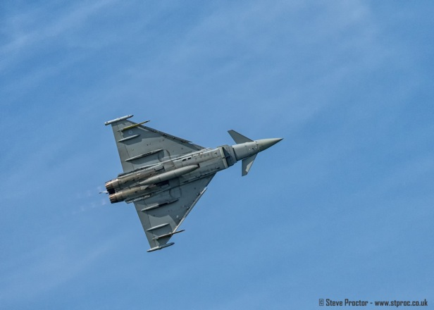 Eurofighter Typhoon (2)