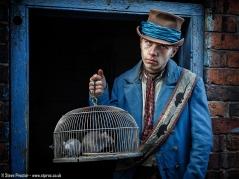 Billy Boy, Rat Catcher (1)