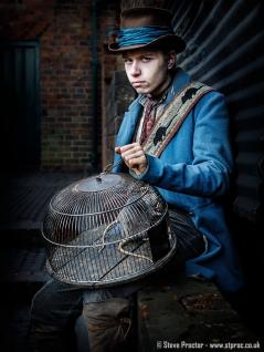 Billy Boy, Rat Catcher (2)