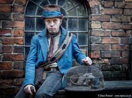 Billy Boy, Rat Catcher (3)