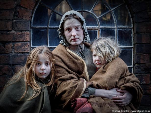 Destitute (1)