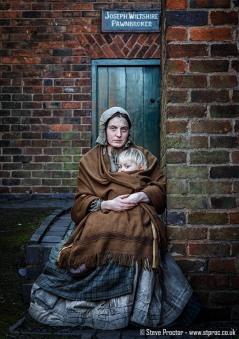 Destitute (2)